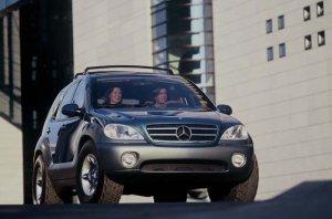 Mercedes AAV
